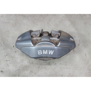 Damaged BMW E82 E88 135i Factory Brembo Right Rear Brake Caliper 2008-2013 USED - 33203