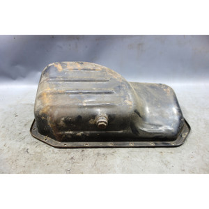 1967-1976 BMW 1602 2002 2002tii Coupe 114 New Class 2000 Oil Pan Genuine OEM - 33208