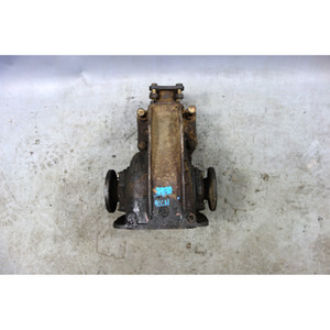 68-76 BMW 2002 2002tii M10 3.64 Open Rear Final Drive Differential Carrier OEM - 33230