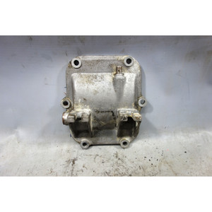 1967-1976 BMW 114 1602 2002 Factory Rear Final Drive Differential Rear Cover OEM - 33234