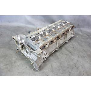 BMW M50 M52 S52 Inline 6-Cyl Engine Cylinder Head w Valves 1995-1999 OEM - 33245