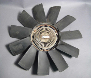 BMW Engine Cooling Fan Blade Clutch Used E36 E46 E39 E34 E32 Z3 M50 M52 M54 - 1333