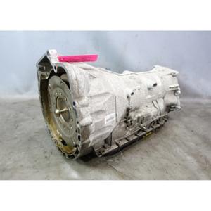 2008-2010 BMW E60 535xi xDrive 5-Series N54 Automatic Transmission AWD OEM - 33637