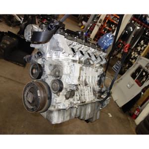 2009-2011 BMW E90 335d Diesel Sedan M57N2 6-Cylinder Diesel Engine Assembly - 32892