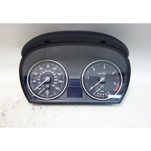 2009-2011 BMW E90 335d M57 Diesel Instrument Gauge Cluster Speedo Tach OEM - 32900