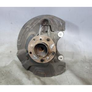 Damaged BMW E90 E92 M3 1M ///M Left Front Wheel Hub Bearing Knuckle 2008-2013 OE - 32906