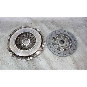 1999-2003 BMW E46 325i Z3 2.5i Factory Luk Clutch and Pressure Plate Set OEM - 32938