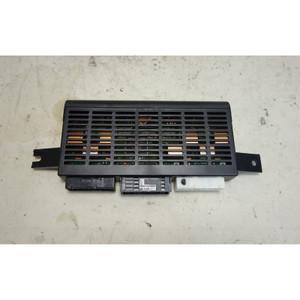 1996-2003 BMW LCM-III 3B Light Control Check Module LKM E39 E38 X5 Black Sticker - 32946