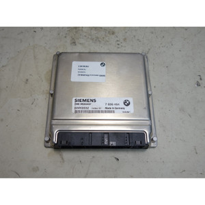 Damaged BMW E46 ///M M3 S54 DME ECU Computer Brain HP Version 2001-2006 - 32955