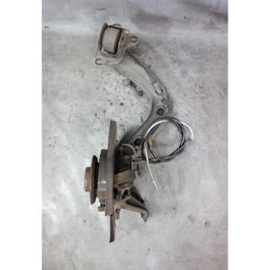 2001-2006 BMW E46 M3 ///M Left Rear Trailing Control Arm Wheel Bearing OEM - 32993