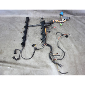 2008-2013 BMW E90 3-Series N51 N52 6-Cyl Ignition Coil Engine Wiring Harness OEM - 33004
