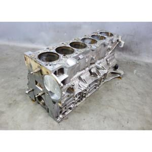 BMW M54 6-Cylinder 2.5L Engine Cylinder Block Bare 2001-2006 E39 E46 E60 Z3 USED - 33013