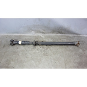BMW E36 3-Series 6-Cylinder Drive Propeller Shaft for Automatic Trans U-Joints - 33375