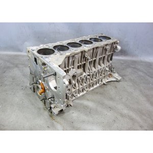 2009-2013 BMW E90 335d E70 X5 Diesel 6-Cyl Engine Cylinder Block Housing OEM - 33406