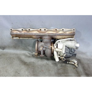2014-2017 BMW F30 335i F10 535i N55 6-Cylinder Turbo Charger Assembly w Valve OE - 33509
