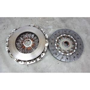 1997-2003 BMW E39 540i V8 Sedan Clutch and Pressure Plate for Manual Trans OEM - 33538