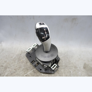 2008-2009 BMW E60 5-Series Automatic Transmission Shift Gear Selector Console OE - 33594
