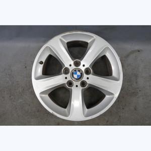 "1999-2006 BMW E46 3-Series 17"" Style 137 Spider 5 Spoke Alloy Wheel Rim OEM - 33606"