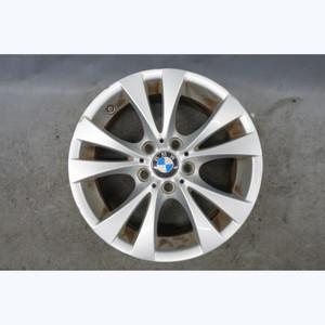 "2006-2010 BMW E60 E61 5-Series 17"" Style 277 V-Spoke Alloy Wheel Rim 17x8 OEM - 33608"