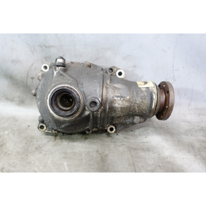 07-13 BMW E90 3-Series E60 AWD xDrive Front Differential Final Drive Manual 3.08 - 33639