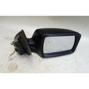 2004-2009 BMW E83 X3 SAV Right Outside Side Mirror Memory Jet Black 2 OEM - 33665