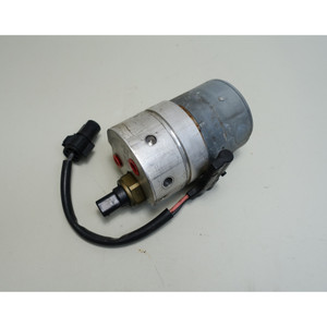 1996-1998 BMW E38 7-Series E39 DSC ABS Pre-Charge Compressor Pump Early OEM - 33680