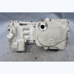 DAMAGED 2006-2010 BMW E60 M5 E63 M6 S85 5.0L V10 Cracked Engine Oil Pan Sump OEM - 33707