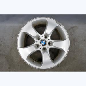 "2004-2010 BMW E83 X3 SAV Factory 17"" Style 204 Star Spoke Factory Alloy Wheel OE - 33732"