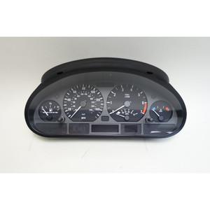 1999-2005 BMW E46 3-Series 4door Instrument Gauge Cluster Speedo for Auto Trans - 33747