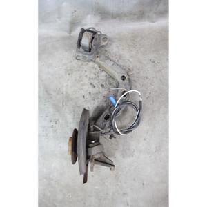 BMW E46 3-Series Left Rear Trailing Control Arm Wheel Bearing 1999-2006 OEM - 33756