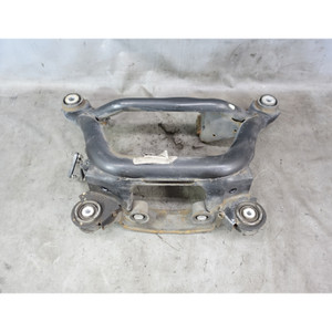 BMW E46 3-Series Rear Axle Subframe Carrier Crossmember Frame Cradle 1999-2006 - 33758