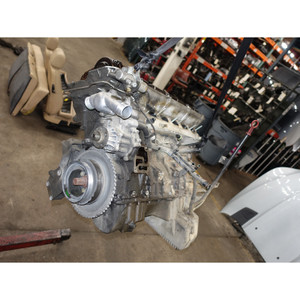 1998-1999 BMW E36 323i M52 2.5L 6-Cylinder Engine Assembly Coupe Convertible OEM - 33782