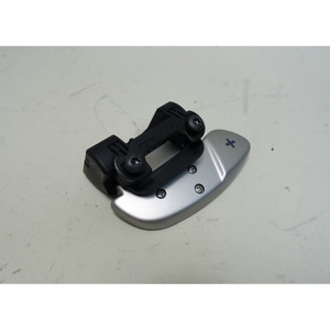 2006-2007 BMW E60 M5 E63 M6 Early Right +  Gear Shift Paddle Plus Up for SMG OEM - 33823