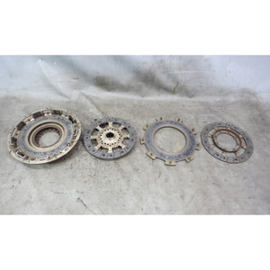 2006-2010 BMW E60 M5 E63 M6 S85 Clutch and Pressure Plate Set for SMG Trans OEM - 33829