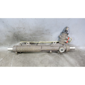 2002-2006 BMW E46 3-Series Late Model Power Steering Rack and Pinion TRW OEM - 33839