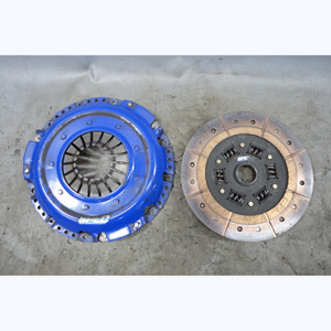 2007-2016 BMW E9x E89 N54 N55 Spec Performance Stage 3 Clutch and Pressure Plate - 33853