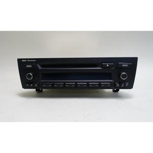 2010 BMW E90 3-Series E82 Factory Business CD Radio Player Head Unit OEM - 33858