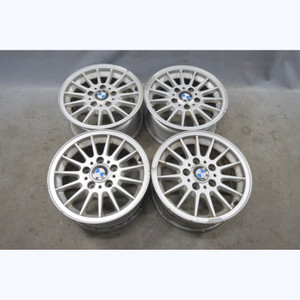 1994-1999 BMW E36 3-Series Factory 15x7 Style 32 Radial Alloy Wheels Set of 4 - 33887