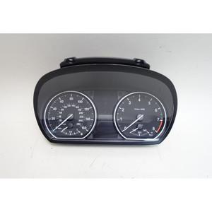 2008-2013 BMW E82 E88 135i N54 N55 Instrument Gauge Cluster Speedo Tach OEM - 33893
