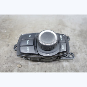 2014-2016 BMW F30 3-Series 5-Series Center Console Infotainment Controller OEM - 33909
