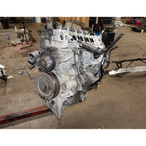 2014-2017 BMW F30 328d xDrive X3 28d N47 4-Cyl 2.0L Diesel Engine Assembly Runs - 33927