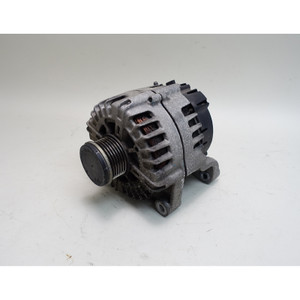 2014-2017 BMW F30 328d N47 4-Cyl Diesel Engine Alternator Generator 180 Amp OEM - 33928