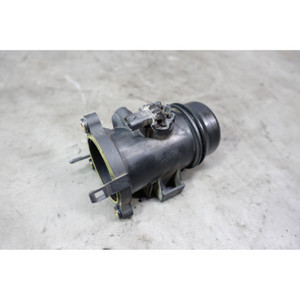 2014-2017 BMW F30 328d F10 535d N47 N57 Charge Induction Pipe Throttle Body OEM - 33945