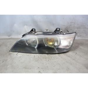 Damaged 1999-2002 BMW Z3 Roadster Coupe Left Driver's Head Light Lamp OEM - 33977