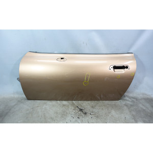1996-2002 BMW Z3 Roadster Coupe Left Exterior Door Shell Bare Impala Brown OEM - 33991