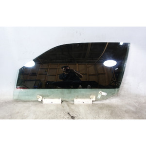BMW E36 1995-99 2dr Driver's Left Front Window Glass Coupe Convertible OE - 34022