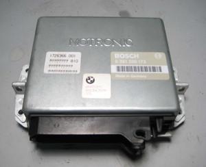 1987-1991 BMW M20 Bosch Motronic 1.3 Engine Computer DME ECU E30 E34 0260200173 - 2648