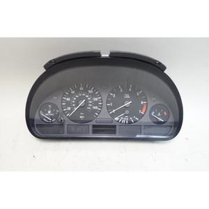 BMW E39 1997-2003 5-Series 525i Factory Instrument Gauge Cluster Panel 107K OE - 34226