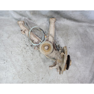 1986-1993 BMW E30 3-Series Late Model Right Rear Pass Control Arm Wheel Bearing - 34118