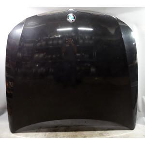 2006-2008 BMW E90 E91 3-Series 4door Early Factory Hood Bonnet Panel Black OEM - 34121
